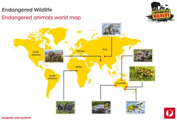 speciesmap