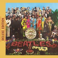 Pannell Discussions » 311 – 153 Beatles' Albums Ranked
